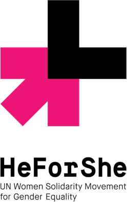 HeForShe - UN Women Solidarity Movement for Gender Equality
